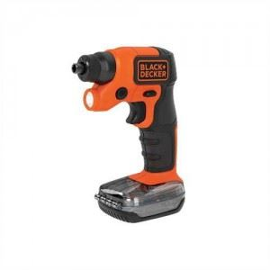 Акумулаторна отвертка BDCSFS30C 3,6 V Li-Ion Black&Decker