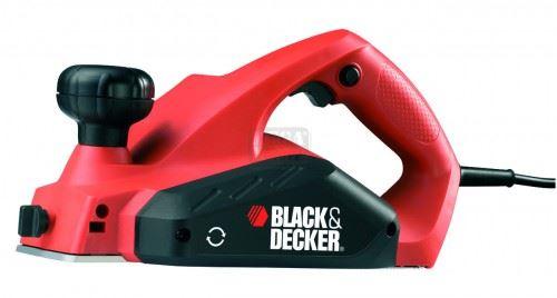 Електрическо ренде Black&Decker KW712 650 W