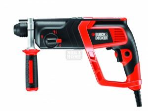 Перфоратор SDS Plus Black&Decker KD975 710 W