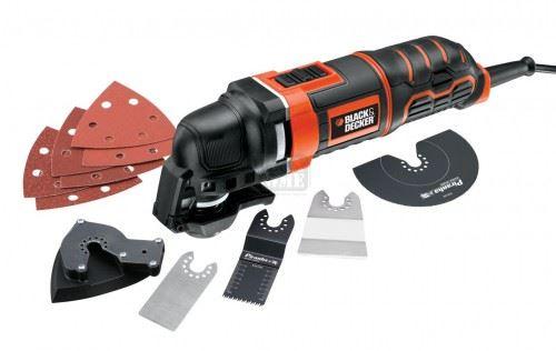 Мултифункционален инструмент Black&Decker MT300KA 300 W