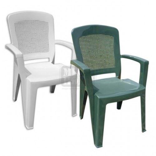 Пластмасов стол Ischia Bi 60 х 61 х 92 см