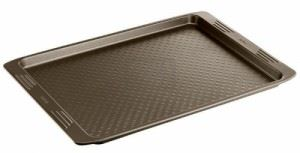 Тава Tefal J1627144 Easy Grip Baking Tray 26,26 x 36 см