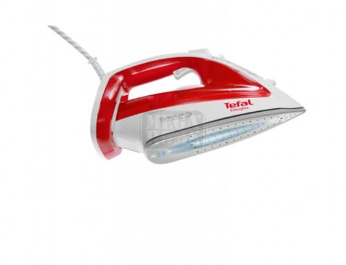 Ютия Tefal FV3962E0 Easygliss red 2400 W