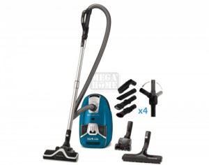 Прахосмукачка Rowenta RO6381EA SF4A+ Compact Electric blue 550 W