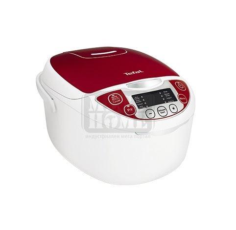 Мултикукър Tefal RK705138 Multicooker Fuzzy Logic