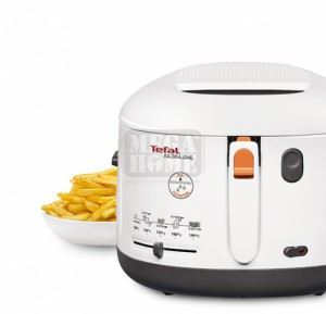 Фритюрник Tefal FF162131 Filtra One Deep Fryer 1900 W