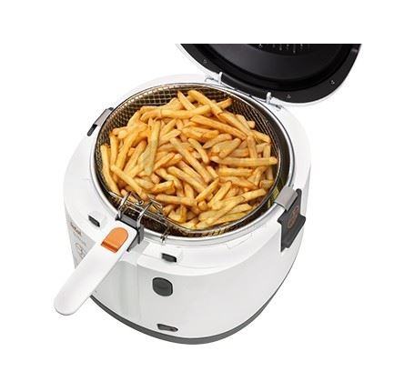 Фритюрник Tefal FF162131 Filtra One Deep Fryer 1900 W