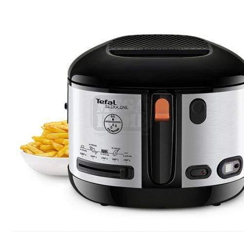 Фритюрник Tefal FF175D71 Filtra One Deep Fryer 1900 W