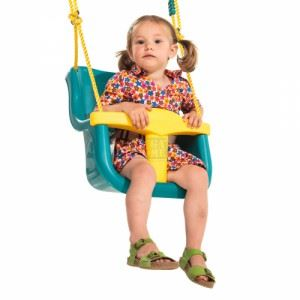 Детска седалка KBT Luxe