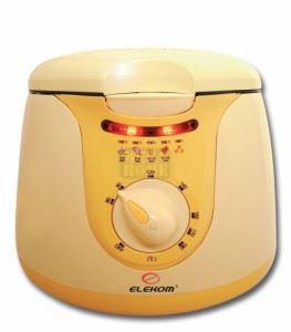 Фритюрник 1200 W Elekom ЕК-217 D
