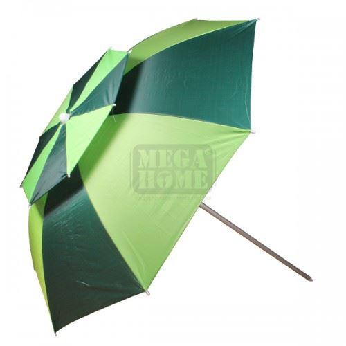 Плажен чадър MUHLER  2 m