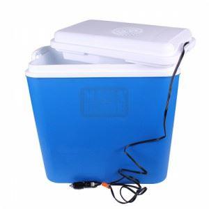 Хладилна кутия ATLANTIC, 24 L, активна
