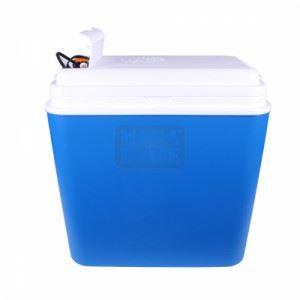 Активна хладилна кутия ATLANTIC, 30 L, hot+cold