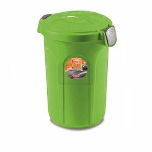 Кош за смет Jerry 23 L, зелен