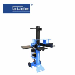 Машина за цепене на дърва GÜDE 02052 GHS 500/8T