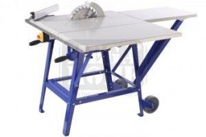 Циркулярна машина CBS-2400 W