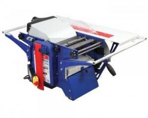 Дървообработваща машина многофункционална SDMR-2500