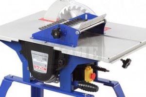 Дървообработваща машина многофункционална УНИВЕРСАЛ-2000