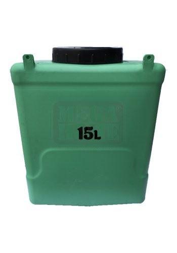 Резервоар за вода 15 л