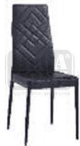 Трапезен стол К294 черен