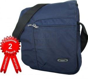 Чанта за рамо Onepolar тъмно синя