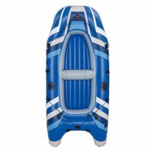 Bestway Надуваема лодка Raft X2 255x110см