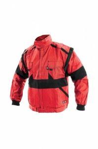 Работно лятно яке Canis Luxy червен