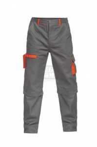 Работен летен панталон B-Wolf