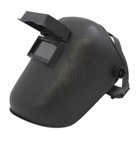 Шлем за заварчици GLOW Starline