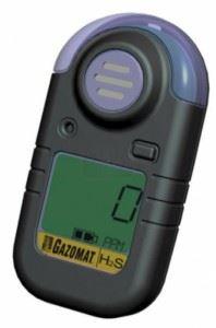 Газ детектор GAZOMAT H2S