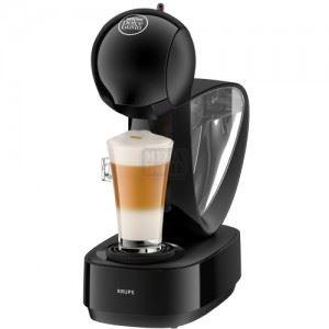 Кафемашина Dolce Gusto INFINISSIMA 1500 W 1,2 л черна