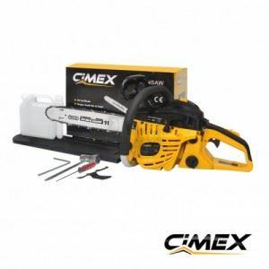 Резачка за дърва / моторен верижен трион CIMEX MS350-16