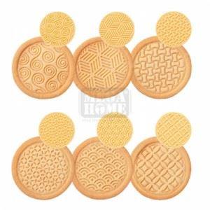 Комплект печати за сладки Tescoma Delicia