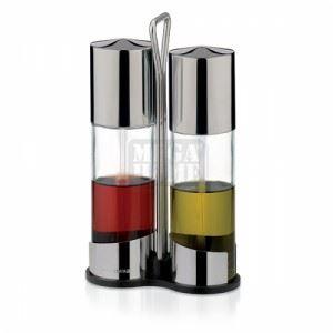 Комплект спрей за оцет и олио на стойка Tescoma