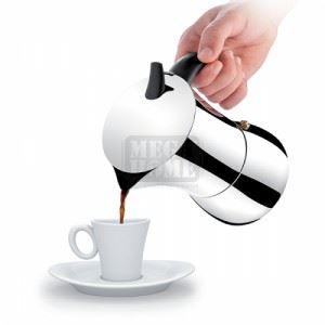 Кафеварка Tescoma Monte Carlo 4 чаши
