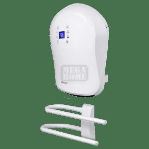 Вентилаторна печка за баня Diplomat HBS-122LFT