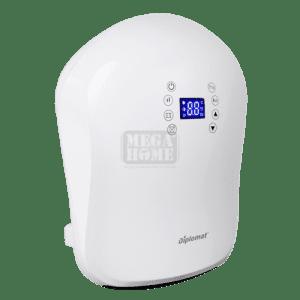 Вентилаторна печка за баня Diplomat HBS-121LF