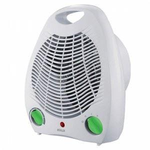 Печка вентилаторна MUHLER MFH-2011