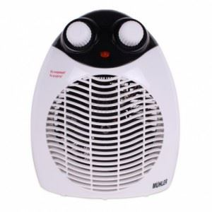 Печка вентилаторна MUHLER MFH-2059