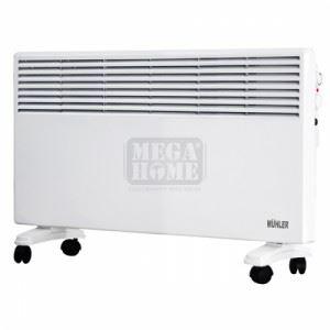 Конвекторна печка панел MUHLER MPH-2577