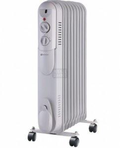 Радиатор R 2511-16 с 11 ребра  Rohnson 2500 W
