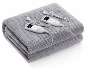 Двойно електрическо одеяло Rohnson R 035