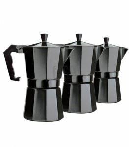 Кафеварки за котлон 3 и 6 и 9 чаши Елеком