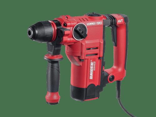 Индустриален Перфоратор 26 мм Raider RDI-HD49