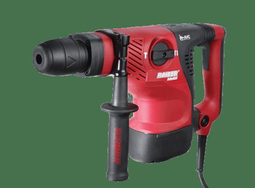 Перфоратор 48 мм Raider RDI-HD45