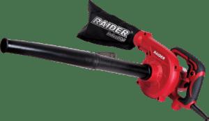 Уред за обдухване 650 W Raider RDI-EBV06