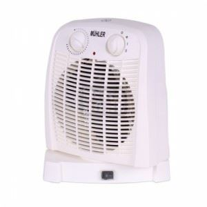 Печка вентилаторна MUHLER MFH-2085 въртяща