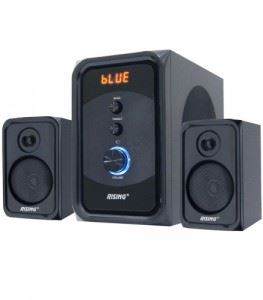Аудио система RS-117BA Елеком