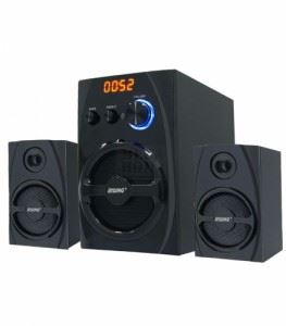 Аудио система RS-115BA Елеком