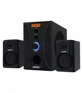 Аудио система RS-116BA Елеком